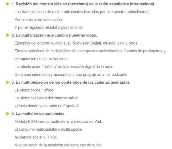 curso-de-especialista-universitario-en-radio-en-internet-a3m-contenido-1