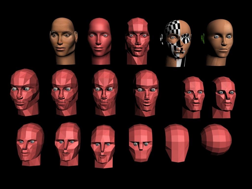 Cómo crear Personajes para Videojuegos - Curso Online de creación de Personajes para videojuegos - CursosMasters.com