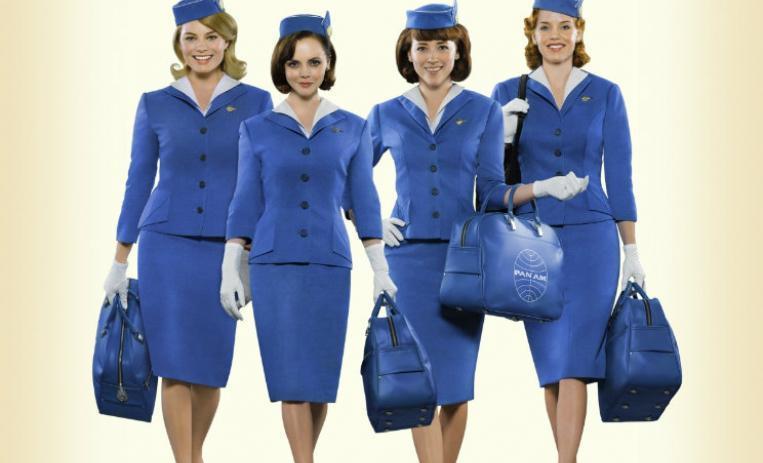Azafata-de-vuelo-Requisitos-sueldo-y-precio-para-ser-azafata-de-vuelo-temario-precio