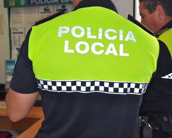 Como ser policia local