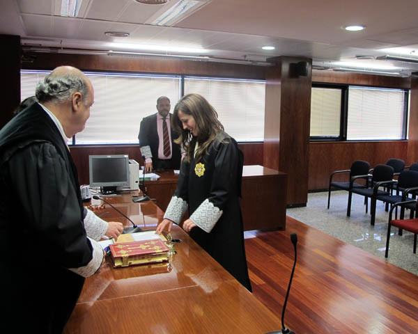 Organo evaluador carrera-judicial