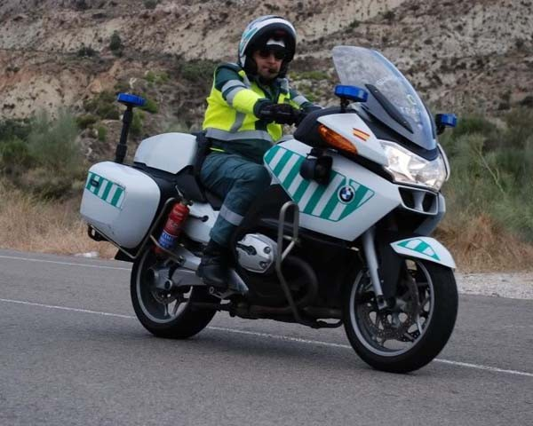 Pruebas oposicion Guardia Civil
