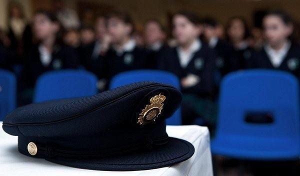 requisitos policia nacional ejecutivo