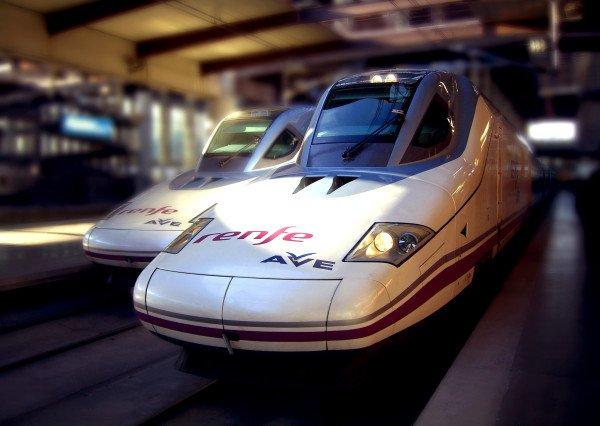 Curso para ser maquinista de tren
