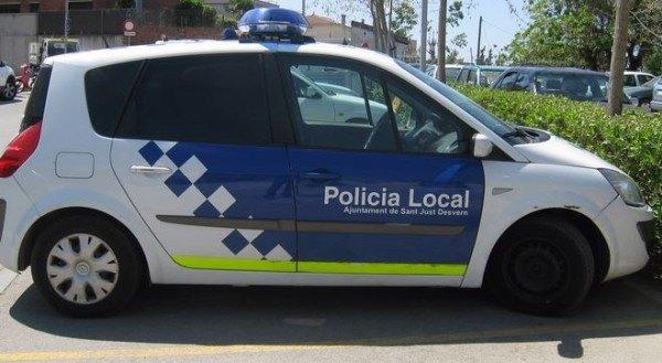 Requisitos Policia Local 2016