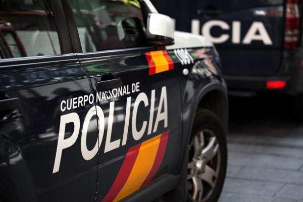 Las pruebas fisicas de policia nacional 2021 como son