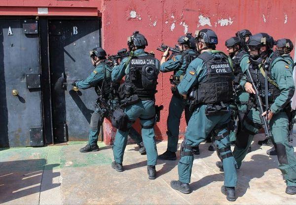 UEI Guardia Civil