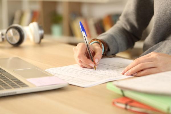 Becas para doctorado requisitos