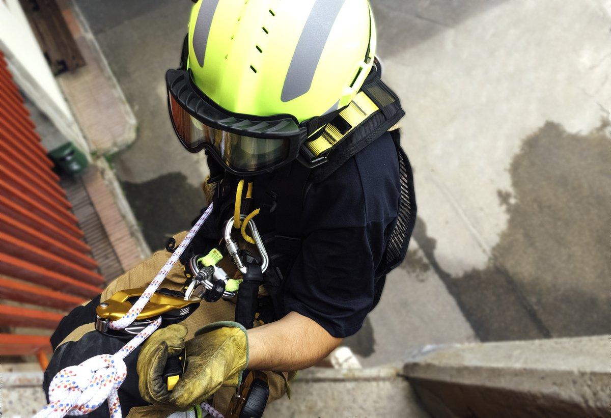 Cuantas plazas bombero 2022 requisitos funciones pruebas