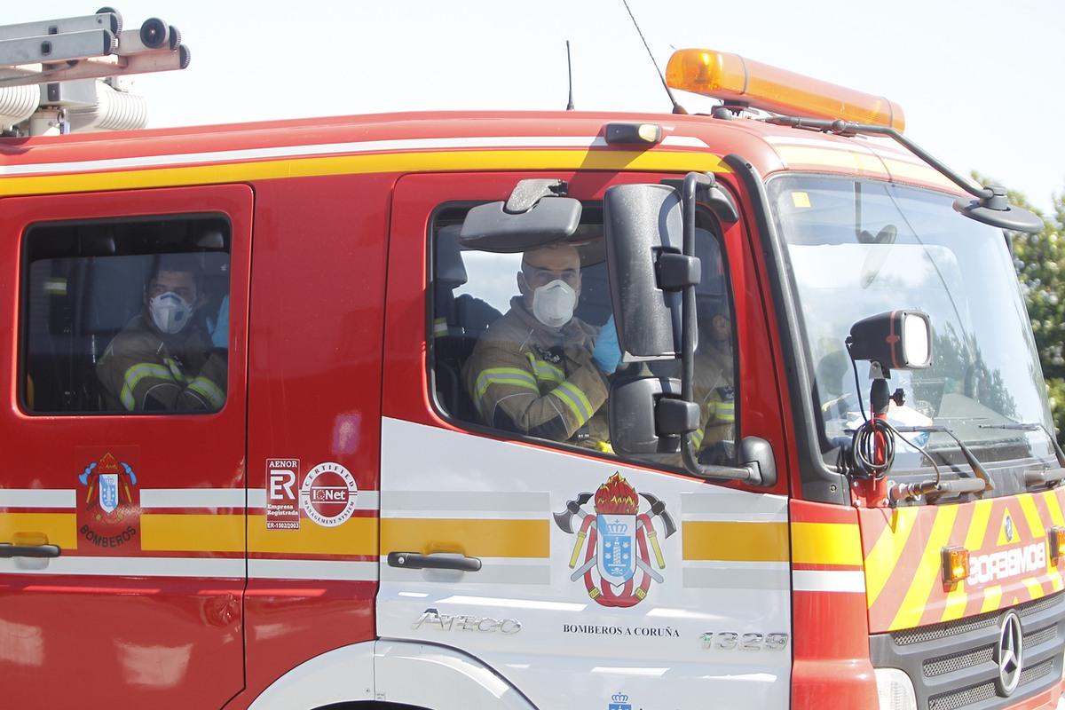 Cuantas plazas bombero 2022 requisitos funciones sueldo