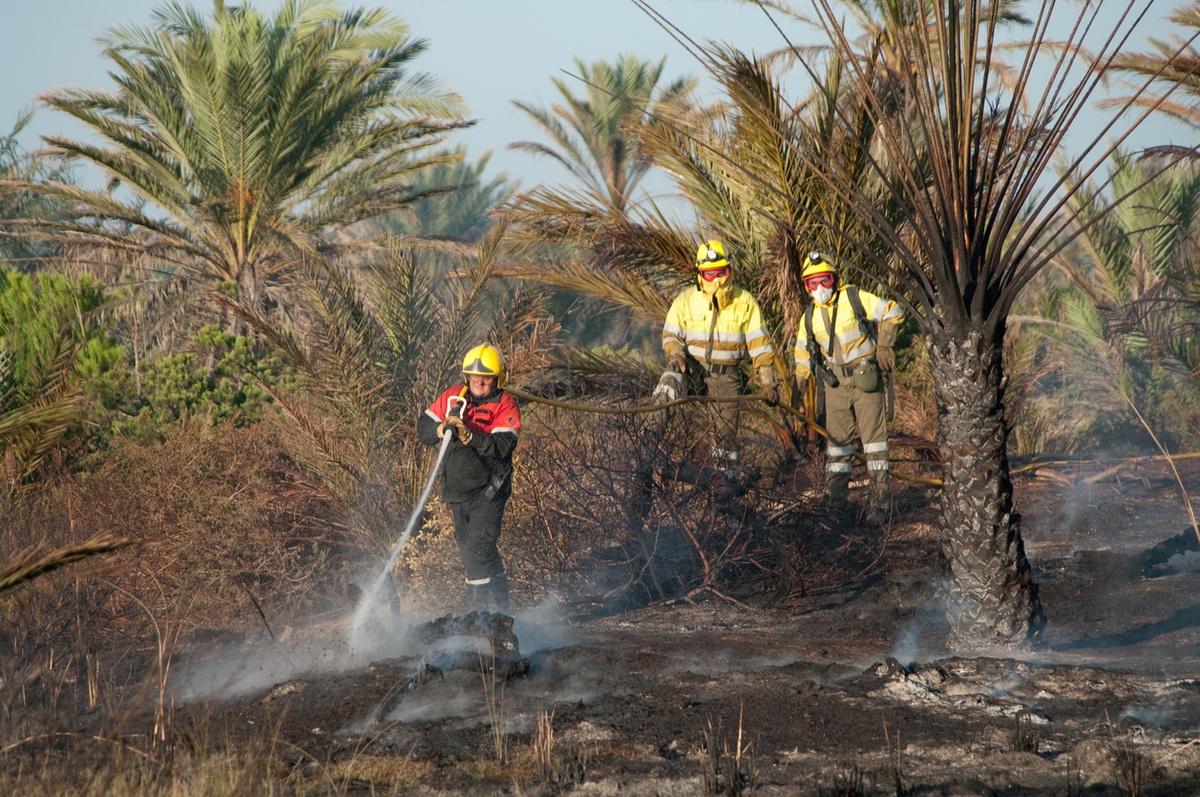 Cuantas plazas bomberos 2022 requisitos pruebas
