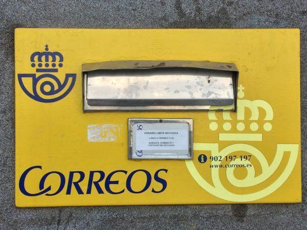 Fecha oposiciones correos