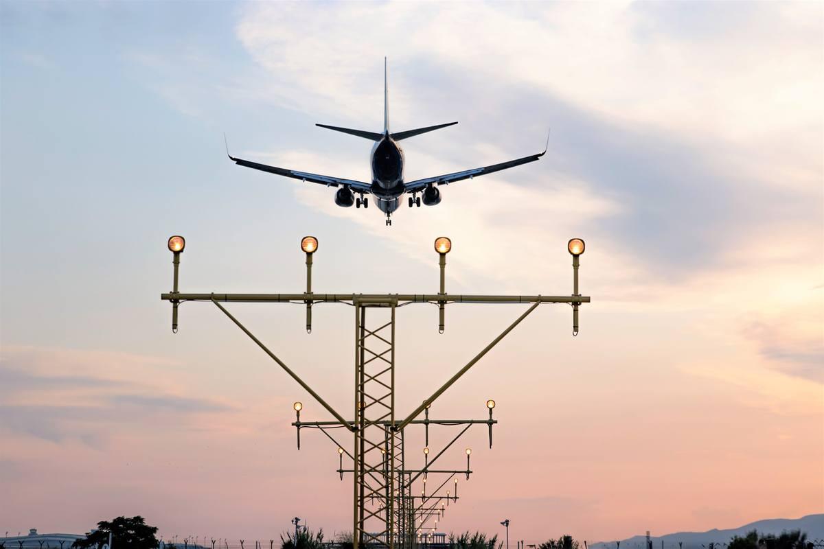 Oposiciones que tenemos para ser controlador aereo 2022