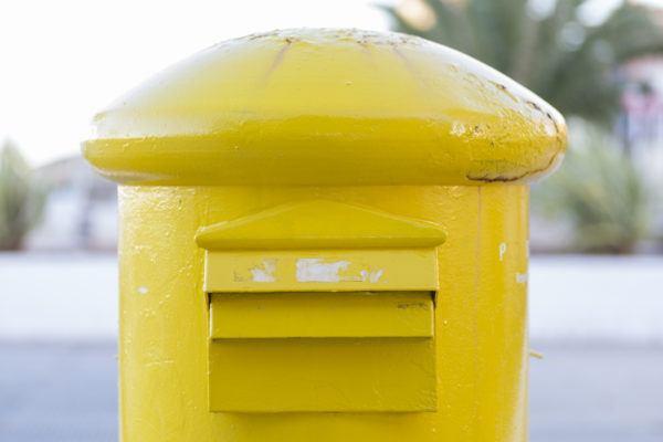 Pruebas de oposiciones correos 2022