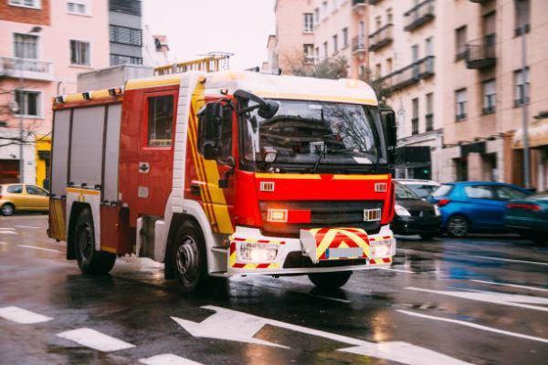 Cuanto gana bombero 2021