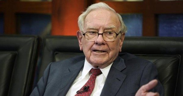 Lista de los millonarios mas importantes en 2021 segun forbes warren buffett