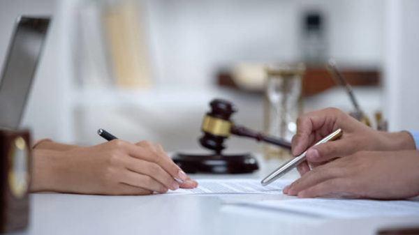 Oposiciones cuerpo auxilio judicial 2022