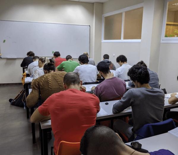 Fecha Oposiciones Bombero 2022: Pruebas Físicas y Exámenes tipo test