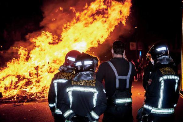 Oposiciones a bombero 2022