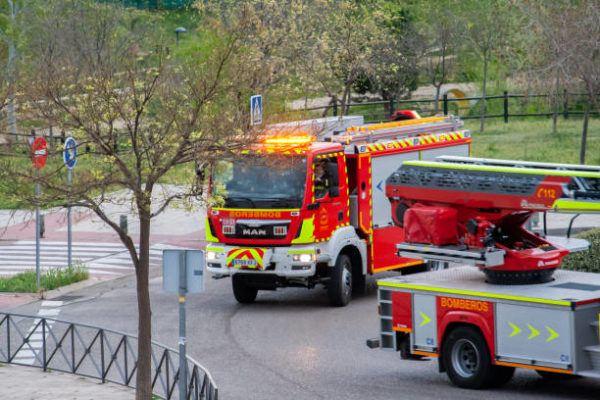 Oposiciones bombero 2022 cuales requisitos