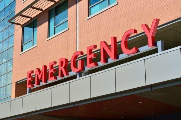 Emergencias Hospital