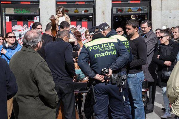 Oposiciones para la policia 2022