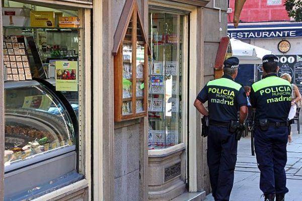 Oposiciones para la policia local 2022