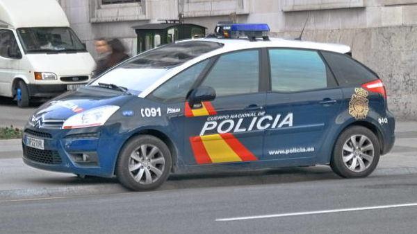 Pruebas de policia 2022