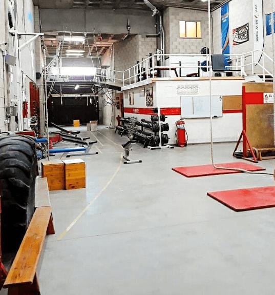 Pruebas Físicas de Bombero 2022 y Exámenes entrenamiento