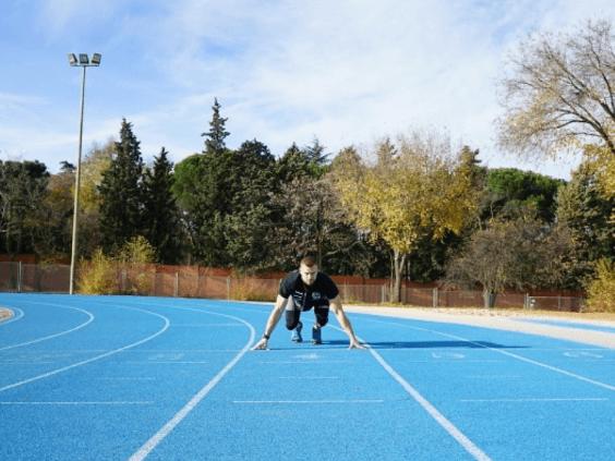 Pruebas Físicas de Bombero 2022 y Exámenes atletismo