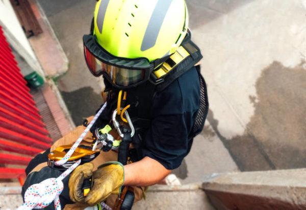 Requisitos para bombero 2022