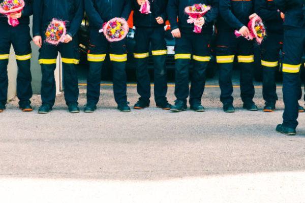 Requisitos para ser bombero