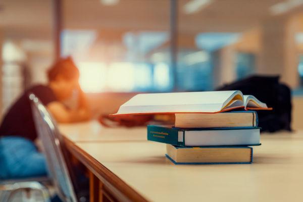 Becas y ayudas para estudiar Primaria y Secundaria