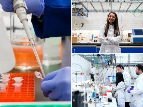 Oposiciones laboratorio 2022