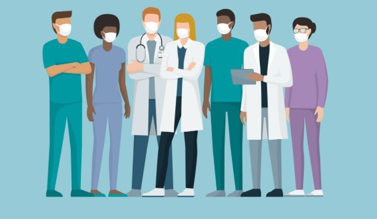 ¿Qué hace un auxiliar de enfermeria?