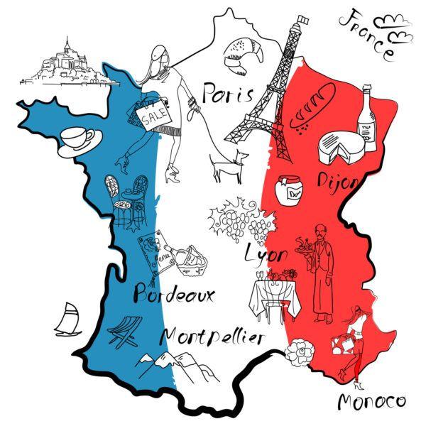 clases-de-frances-gratis-mapa
