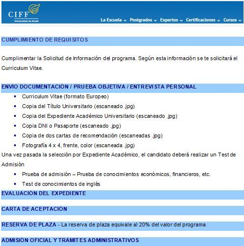 master-en-ingeniera-financiera-uned-requisitos
