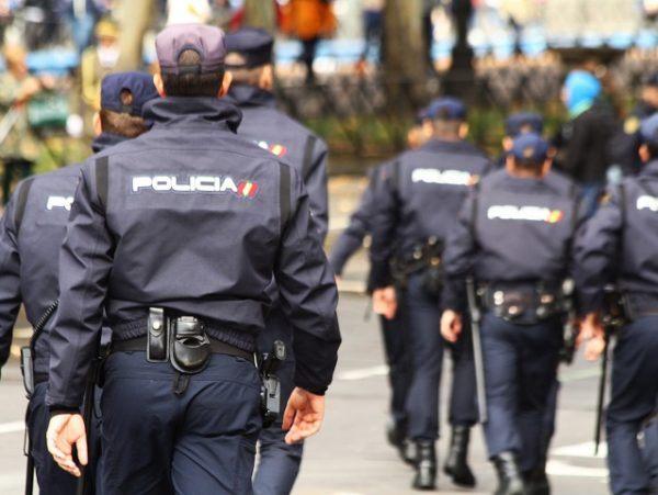 oposiciones fuerzas seguridad