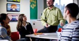 Oposiciones Profesores Formación Profesional 2020