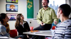 Oposiciones Profesores Formación Profesional 2019