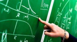 Oposiciones para profesor de Educación Secundaria 2017