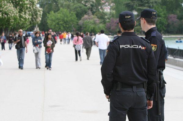 oposiciones policia