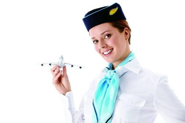 curso auxiliar vuelo