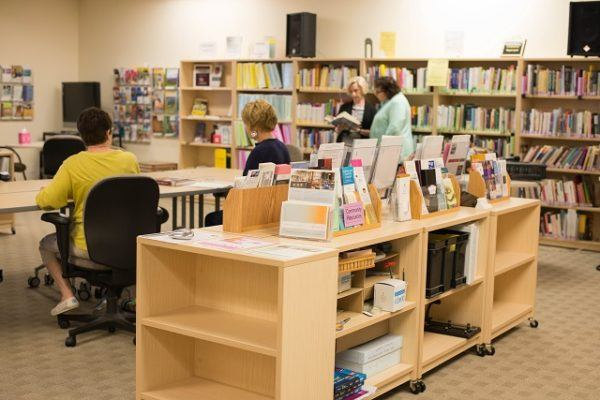 oposiciones biblioteca