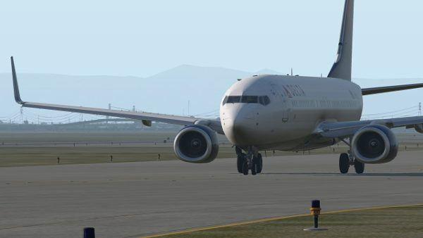 supervisor vuelo