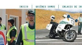 Requisitos para ser Guardia Civil 2020