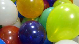 Cursos de Globoflexia y decoración con globos 2019