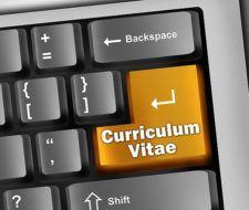 Como hacer un buen Currículum Vitae