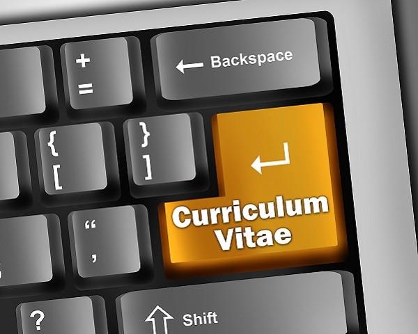 hacer buen curriculum