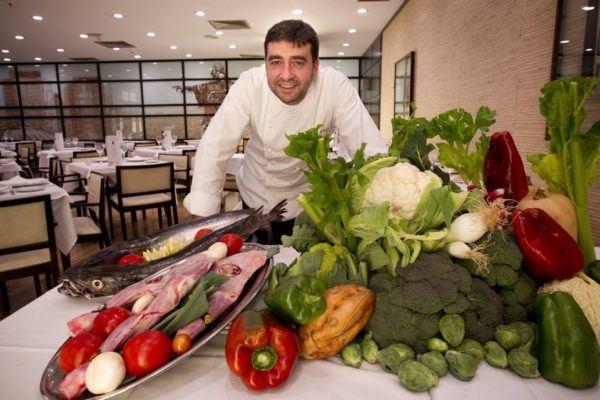 Curso de jefe de cocina 2018 cursosmasters for Trabajo jefe de cocina